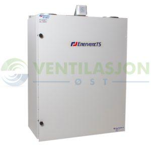 Filtersett til Enervent TS 800 produsert før sept 2008