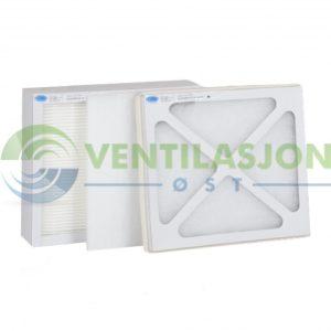 Filter til Flexit L4, S4, VGL400