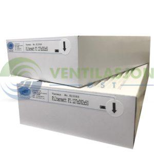 Filtersett til Flexit S3R