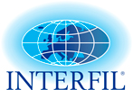 Interfil logo