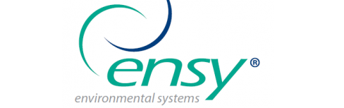 Ensy ventilasjonsfilter logo