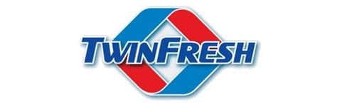 TwinFresh ventilasjonsfilter logo