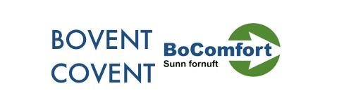 Bovent logo