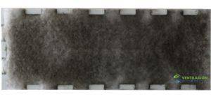 Filter til Nilan Compact P Skittent