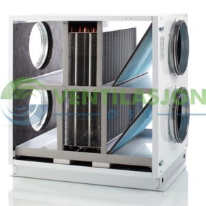 Nilan Heat Pipe FU28
