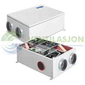 Rego 250 PE filter