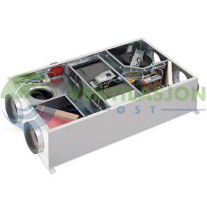 Rego 400 PE filter