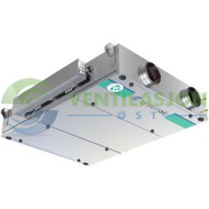 Systemair Topvex FC02