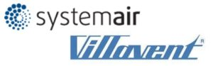 Villavent Systemair filter