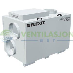 Flexit Albatros L20R
