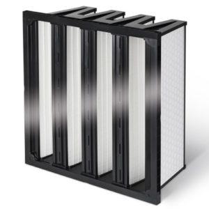 Viledon MVPGT-21 kompaktfilter