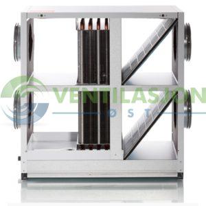 Nilan Heat Pipe FU15 VPL15