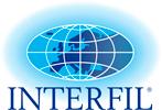 Interfil logo