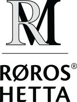 Logo Røroshetta Røros Metall
