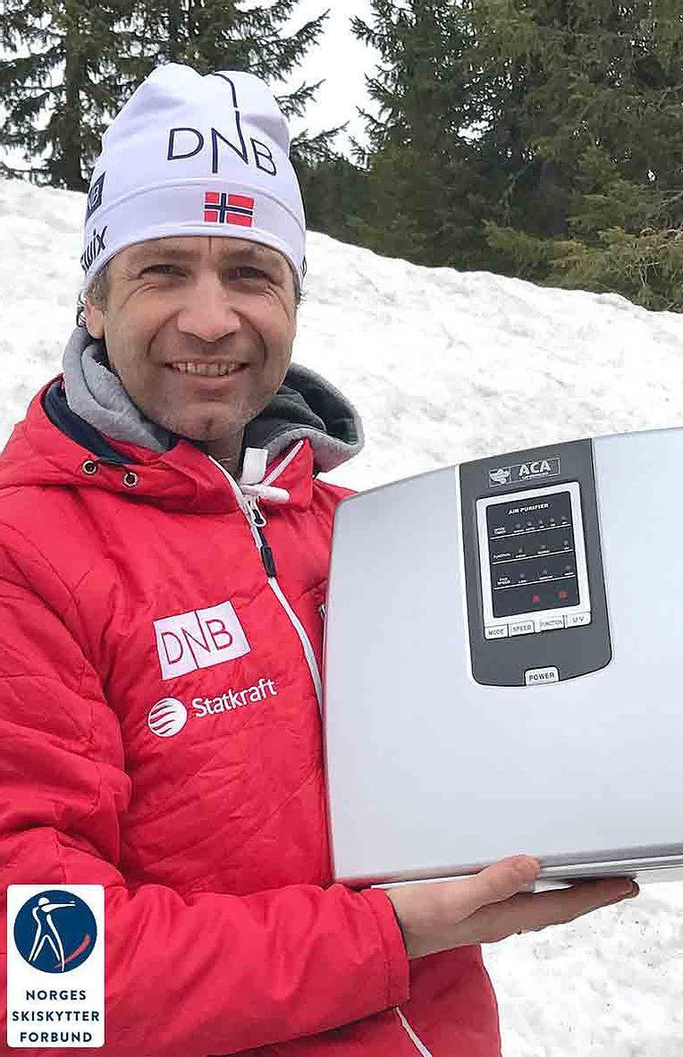 Norsk Skiskytterforbund