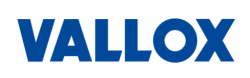 Vallox ventilasjonsfilter logo